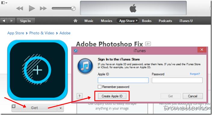 【教學】免信用卡申請Apple ID/切換iTunes國家教學(電腦操作有效)07