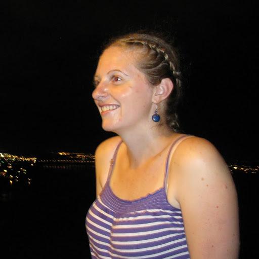 Amy Quiring