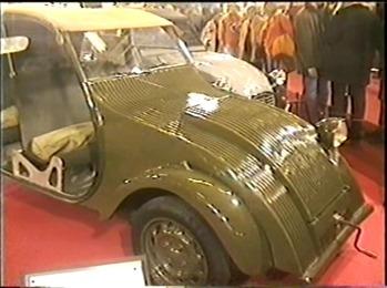 1998.02.15-014 prototype Citroën 2 CV 1939