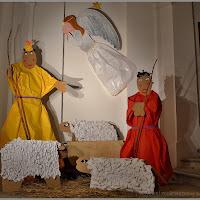 Vizovice výstava Zámkem do Betléma