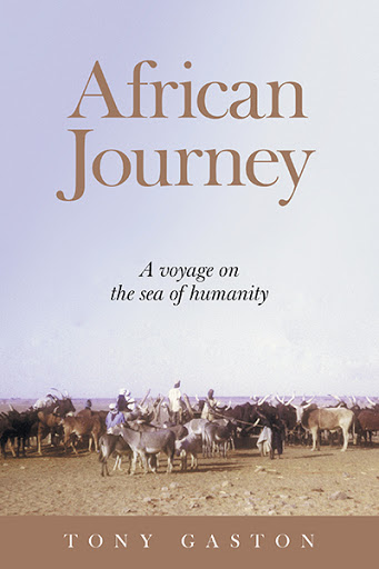 African Journey cover