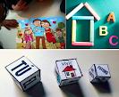 """8-год. груповий курс """"Як використовувати дидактичні ігри для вивчення іспанської мови в колі сім'ї"""""""