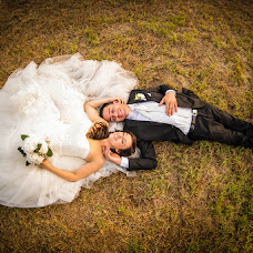 Wedding photographer Andrea Viviani (viviani). Photo of 22.09.2015