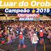 Quadrilha Luar do Orobó é a   campeã 2019