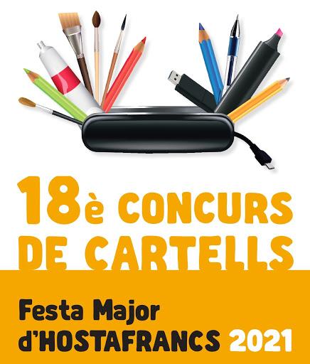 18è Concurs Festa Major d'Hostafrancs