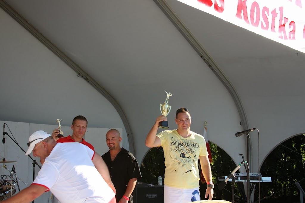 PiknikStatenIsland2010 Awards CeremonyArm Wrestling Winners