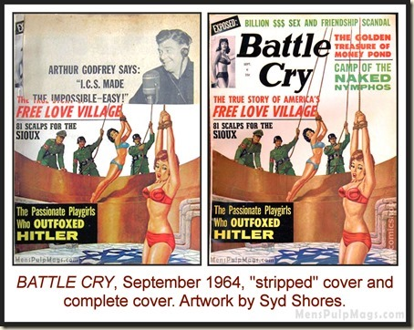 BATTLE-CRY-Sept-1964-art-by-Syd-Shor