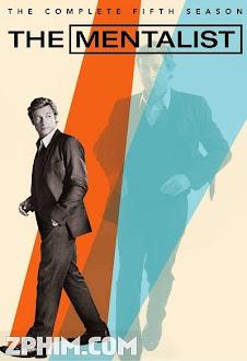 Thám Tử Đại Tài 5 - The Mentalist Season 5 (2012) Poster