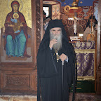 Сабор монаштва у манастиру Острогу