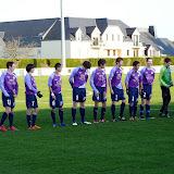 2012-01-14 - U19 - Coupe de Bretagne vs Rannée-la-Guerche