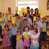 Rekolekcje Rodzin Orzysz 2011
