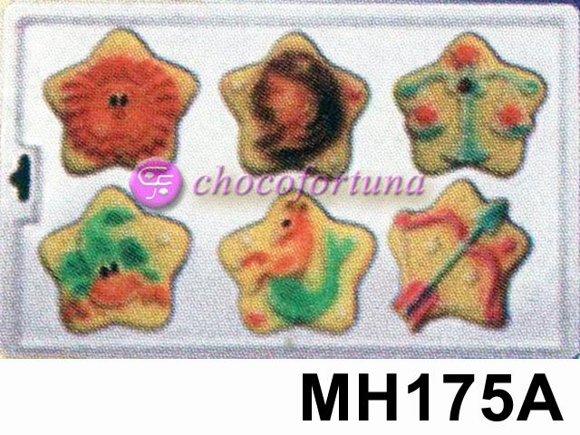 Cetakan Coklat TSF-MH175A