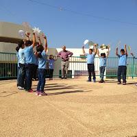 الهجرة - مدرسة الفاروق 2013