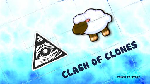 Clash Of Clones