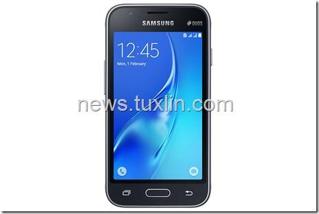 Samsung Galaxy J1 Mini Diluncurkan, Smartphone Android Murah