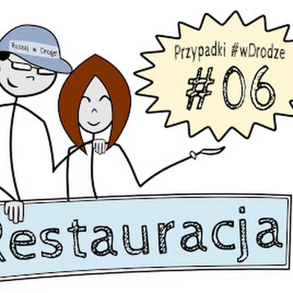 Przypadki #wDrodze 6 - Marczewscy w restauracji