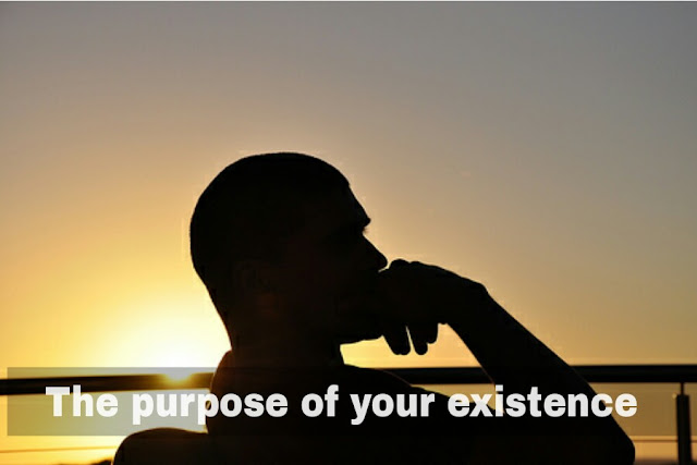 Purpose Of Your Existence