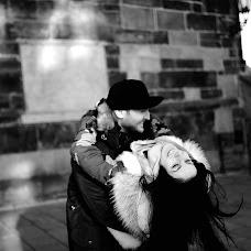 Wedding photographer Yuriy David (davidgeorge). Photo of 05.12.2016