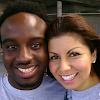 Reggie & Angie Alexis