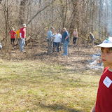 2016 Forest Preserve Clean-up