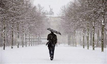 15+ Những hình ảnh về mùa đông buồn nhất thế giới