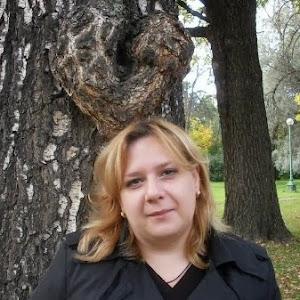 Юлия Антонова