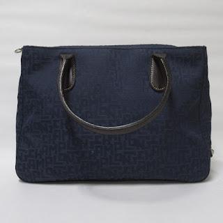 Longchamp Logo Tote Bag