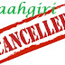 No raahgiri day for tommorow sunday 25 june 2017 at connaught place delhi
