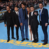 OIC - ENTSIMAGES.COM - Jerry Ferrara, Adrian Grenier, Kevin Connolly, Jeremy Piven and Kevin Dillon at the Entourage - UK film premiere  in London 9th June 2015  Photo Mobis Photos/OIC 0203 174 1069