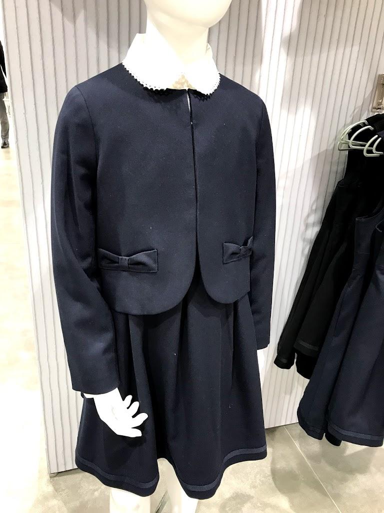 01d431ef8ecce GUにもフォーマルのスーツがありました!この時期はやはり売れるんですね!買いに来ている家族もいらっしゃいました。落ち着いたデザインなので着回しできそう!