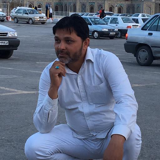 Mohd Ali's image