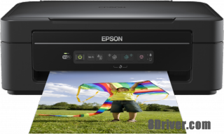 download Epson XP-205 printer's driver