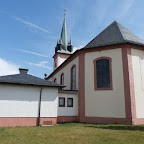 St. Peter und Paul in Hosenfeld