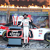 Harrison Burton Steals the Xfinity Series Win at Texas