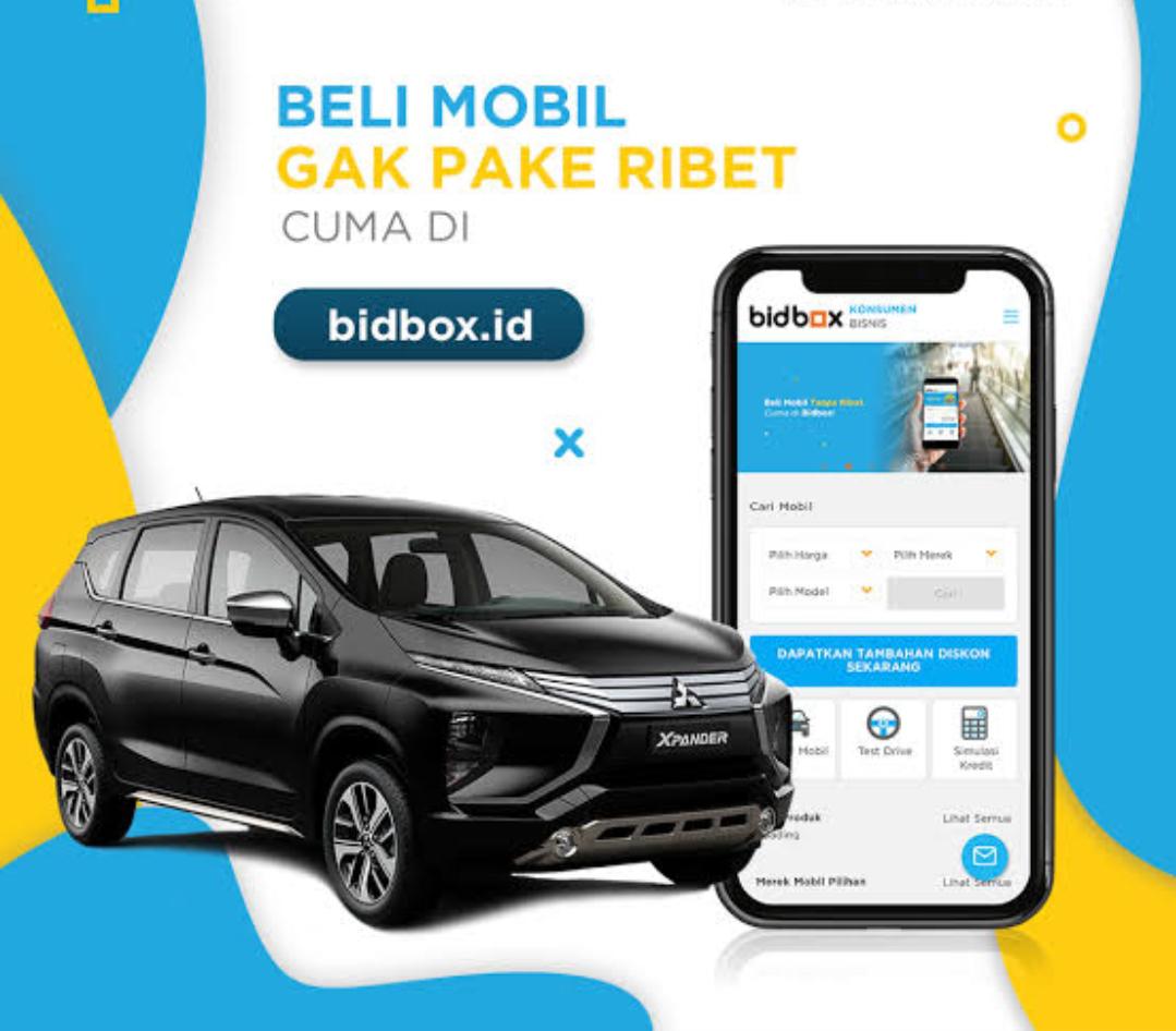 Keuntungan Menggunakan Aplikasi Sebagai Informasi Pembelian Mobil