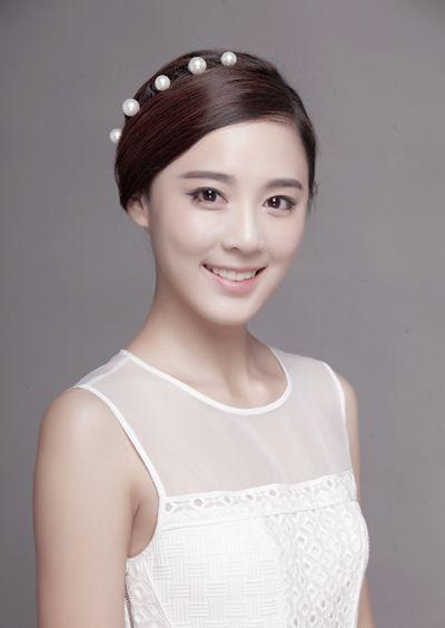 Hua Jiao China Actor