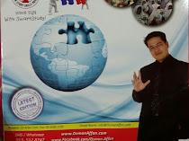 Smart Study Memory Skills Bersama Osman Affan