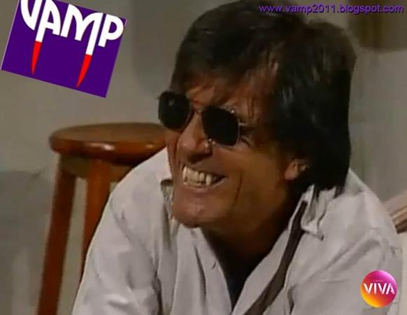 francisco milani max na novela vamp
