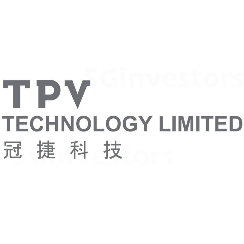 TPV TECHNOLOGY LIMITED (T18.SI)