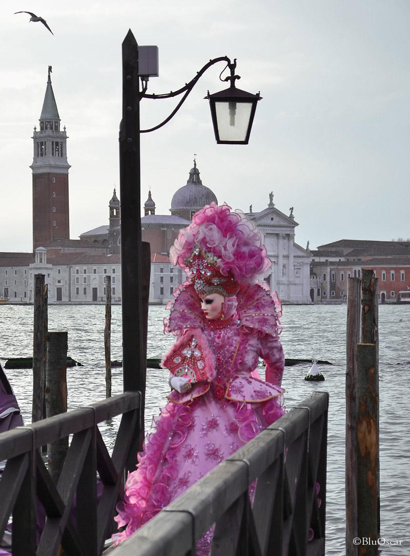 Carnevale di Venezia 08 02 2015 N3