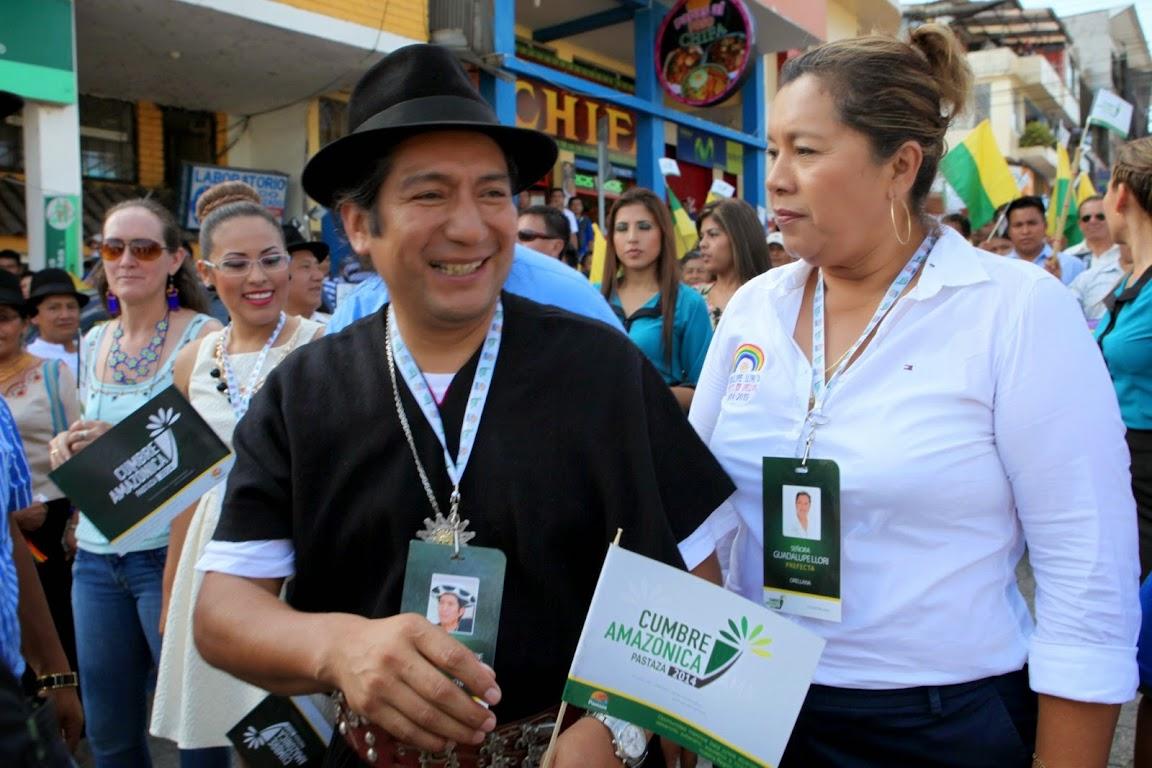 PROPUESTA DE REFORMAR LA LEY 010, SE CONSOLIDA EN CUMBRE AMAZÓNICA