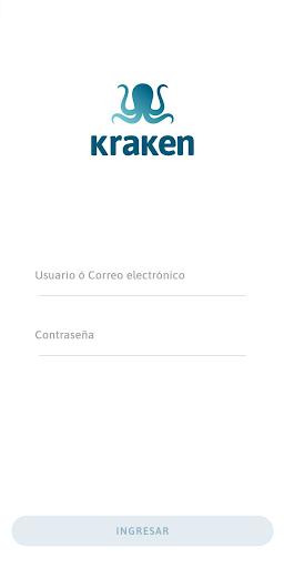 KrakenPOS screenshot 3