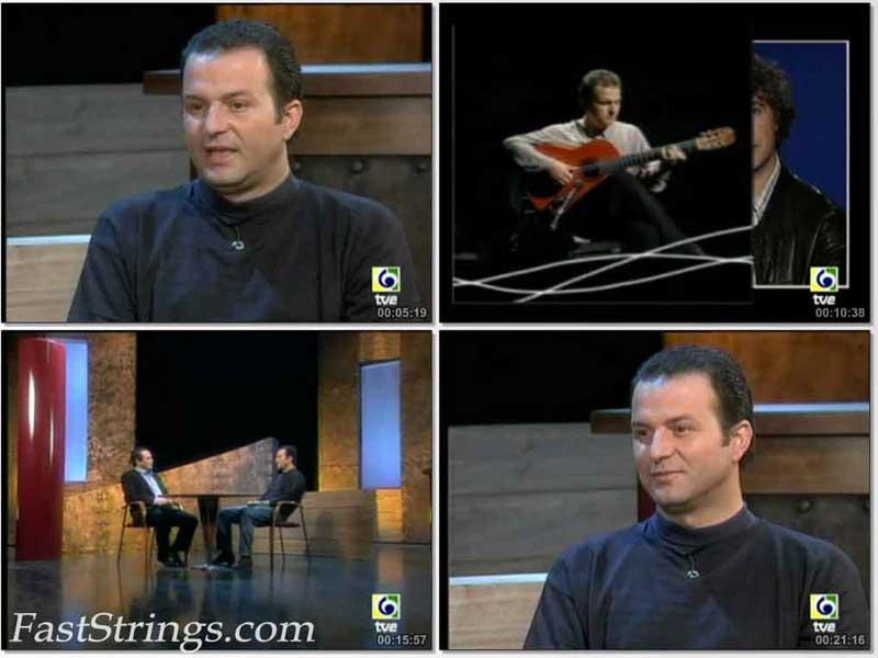 Tesoros de la Guitarra Flamenca