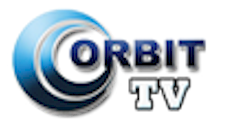 Logo Orbit TV