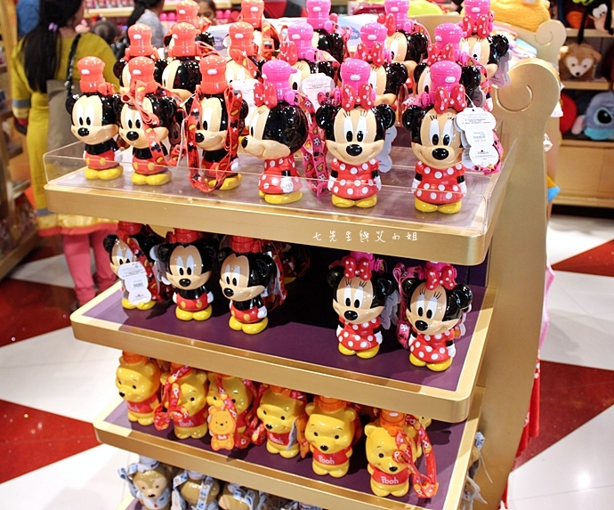6 香港迪士尼樂園奇妙店