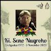 Wawali Yogya: Ki Seno Nugroho,  Raja Youtube