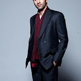 Ranbir @ India's Most Desirable