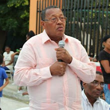 Alcalde de Vicente Noble savin ingresado por COVID-19 hace llamado.