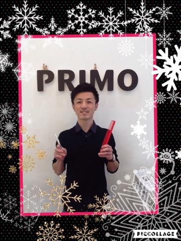 ♥PRIMO Staff Blog♥