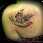 scapula - tattoo designs